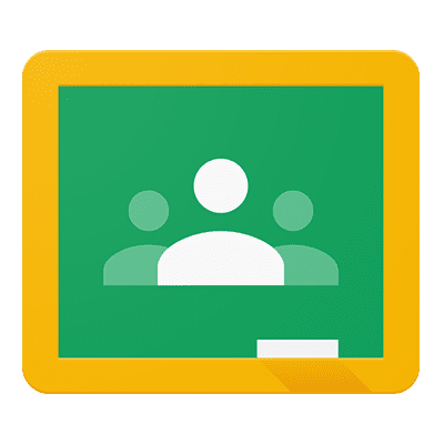 Google Classroom icon PNG and SVG Vector Free Download