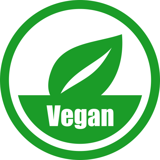 Vegan icon PNG and SVG Vector Free Download